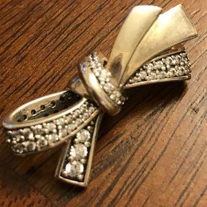 Hold for melpatk1803 Pandora slide bow pendant